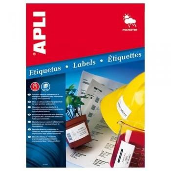 ETIQUETA 210x297 INTEMPERIE (20 HJAS) ESENCIALES