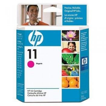 HP CARTUCHO TINTA C4837A N?11 MAGENTA