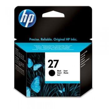 HP CARTUCHO TINTA C8727AE N?27 NEGRO