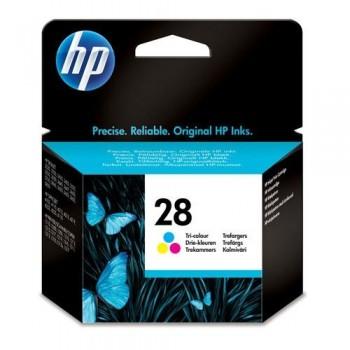 HP CARTUCHO TINTA C8728AE N?28 TRICOLOR