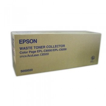 EPSON TONER LASER C13S050020 NEGRO