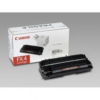 CANON CARTUCHO FAX FX-4 NEGRO