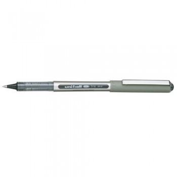 Roller tinta líquida punta bola 0,7 mm negro Uni ball UB157 ESENCIALES