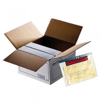SOBRE DOCUMENTO 240x140 MM IMPRESO (250) ESENCIALES