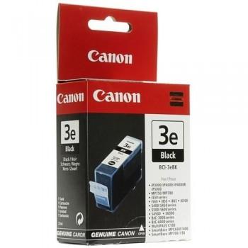 CANON CARTUCHO TINTA NEGRO 4479A002 BCI-3EB