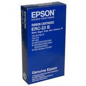 EPSON CINTA C43S015360 NEGRO