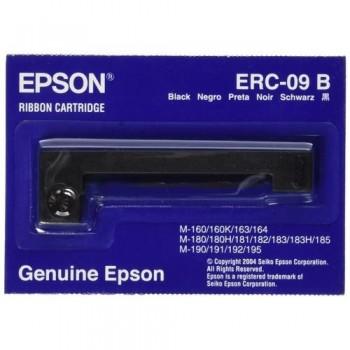 EPSON CINTA C43S015354 NEGRO