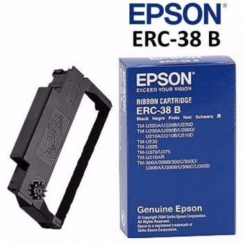 EPSON CINTA C43S015374 NEGRO