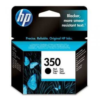 HP CARTUCHO TINTA CB335EE N?350 NEGRO