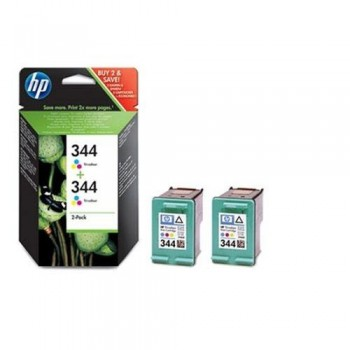 HP CARTUCHO TINTA N344 TRICOLOR