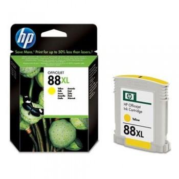 HP CARTUCHO TINTA N88XL AMARILLO