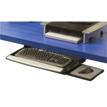 BANDEJA TECLADO DELUXE OFFICE SUITES FELLOWES