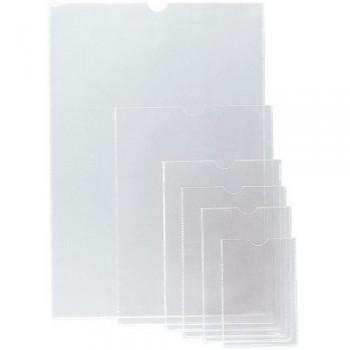 FUNDA PVC UÑERO 120x172 MM ESENCIALES