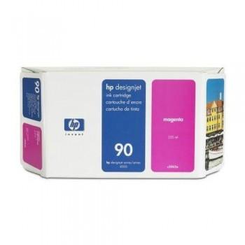 HP CARTUCHO TINA N90 MAGENTA