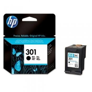HP CARTUCHO TINTA CH561EE N?301 NEGRO