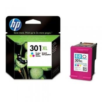 HP CARTUCHO TINTA CH564EE N?301XL TRICOLOR