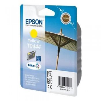 EPSON CARTUCHO TINTA T0444 AMARILLO