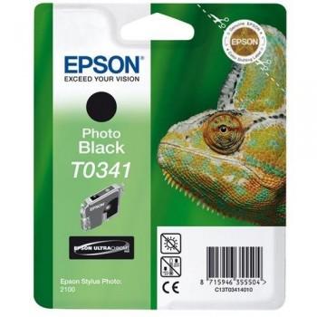 EPSON CARTUCHO TINTA T034 NEGRO