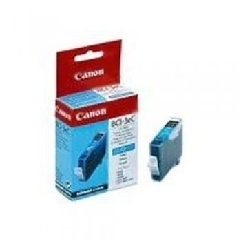 CANON CARTUCHO TINTA BCI-3EC CIAN