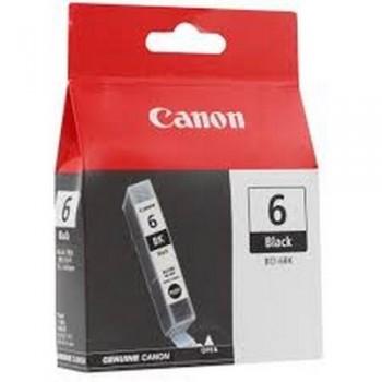 CANON CARTUCHO TINTA 4705A002 BCI-6BK NEGRO
