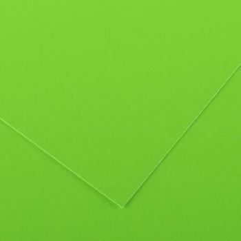 Cartulina A3 250 gr. Iris fluorescente verde ESENCIALES