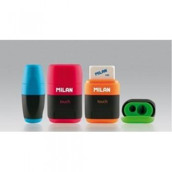 Afilaborra Compact TouchDuo Milan ESENCIALES