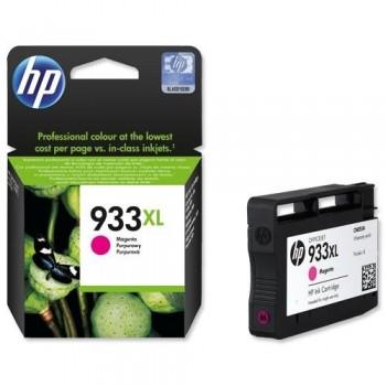 HP CARTUCHO TINTA CN055AE N?933XL MAGENTA