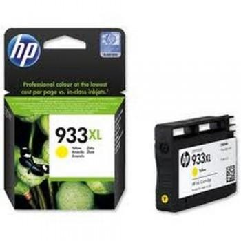 HP CARTUCHO TINTA CN056AE N?933XL AMARILLO
