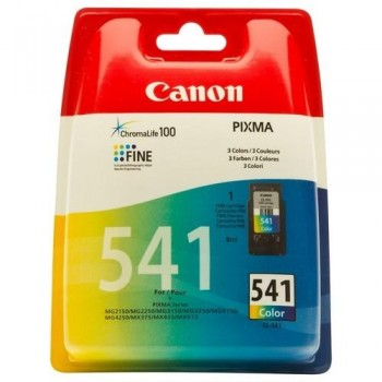 CANON CARTUCHO TINTA 5227B005 CL-541B COLOR