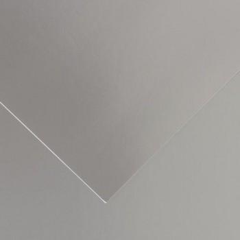 Cartulina A3 280 gr. Iris Metalizado  Plata ESENCIALES