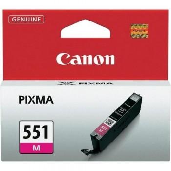 CANON CARTUCHO TINTA 6510B001 CLI-551M MAGENTA