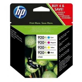 HP CARTUCHO TINTA C2N92AE Nº920XL MULTICOLOR