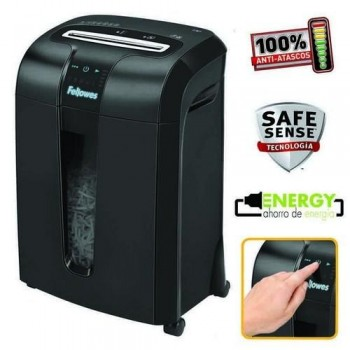DESTRUCTORA FELLOWES 73CI PARTICULAS ESENCIALES