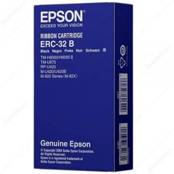 EPSON CINTA C43S015371 NEGRO