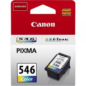 CANON CARTUCHO TINTA 8289B001 CL-546 COLOR