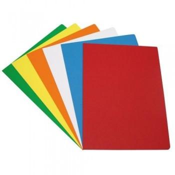 Subcarpeta A4 240 gr. colores vivos surtidos Ofiexperts ESENCIALES