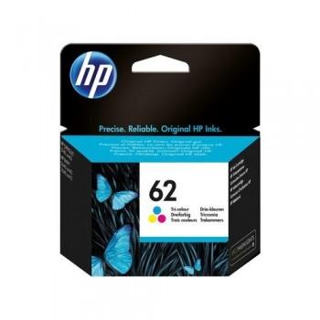 HP CARTUCHO TINTA C2P06AE N?62 TRICOLOR