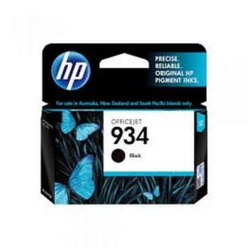 HP CARTUCHO TINTA C2P19AE N?934 NEGRO