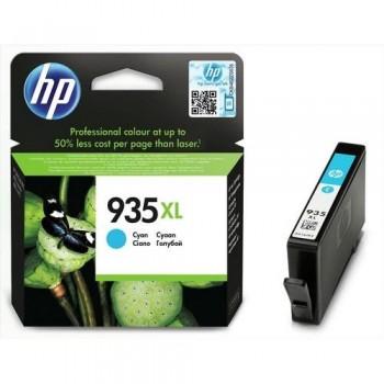 HP CARTUCHO TINTA C2P24AE N?935XL CIAN