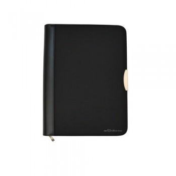 PORTAFOLIO A4 DYNAMIC SERIE  BLACK LINE OFFICE BOX
