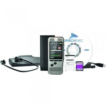 KIT DIGITAL 6700 DPM6700 PHILIPS