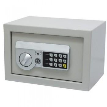 Caja Fuerte Electronic Digital Mediana 31x20x20 cm. ESENCIALES