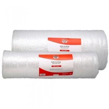Plástico burbuja rollo 0,6x50M Fixo Pack ESENCIALES