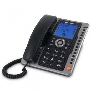 TELÉFONO SOBREMESA SPC TELECOM 3604N