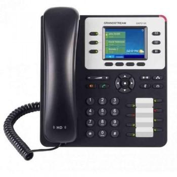 TELÉFONO OPERADORA IP GRANDSTREAM GXP2130 HD