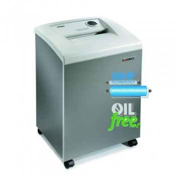 DESTRUCTORA OFICINA OIL FREE DAHLE MHP  406 AIR CLEANTEC