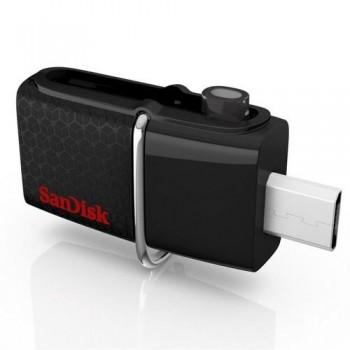 MEMORIA USB 16GB 3.0 SANDISK ULTRA DUAL