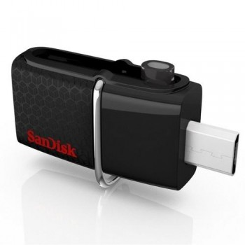 MEMORIA USB 32GB 3.0 SANDISK ULTRA DUAL