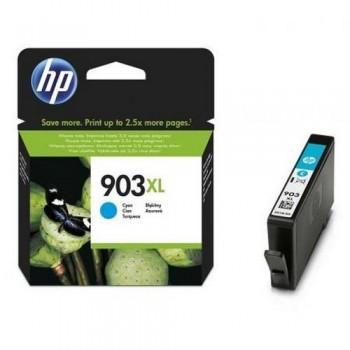 HP CARTUCHO TINTA T6M03AE Nº903XL CIAN