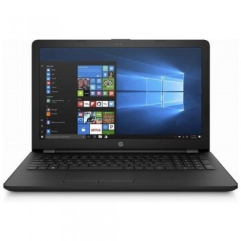 PORTÁTIL HP 15-BS000NS - INTEL N3060 1.6GHZ - 4GB - 500GB - 15.6  /39.6CM